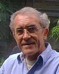 Jackez CORNOU
