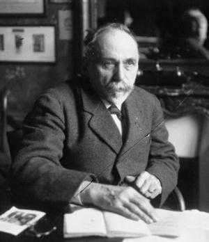 Victor-Eugène ARDOUIN-DUMAZET