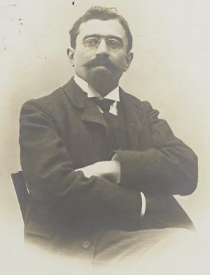 Auguste CHEVALlER